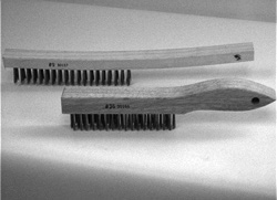 Wire Scratch Brushes